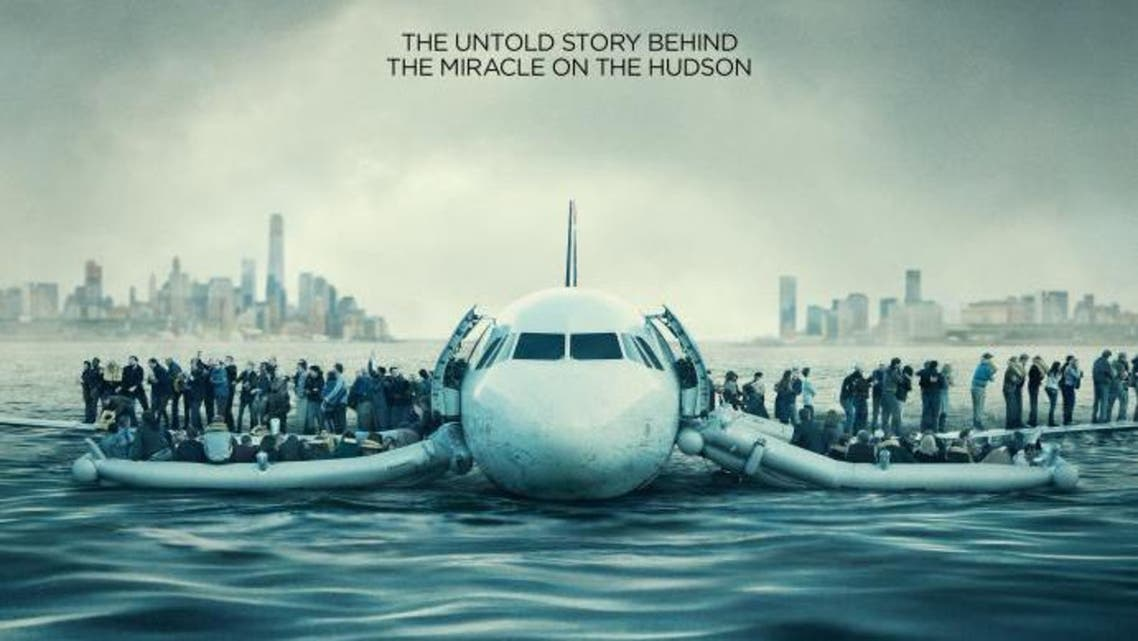 The film examines the sequence of events that led Captain Sully Sullenberger to land a plane on the Hudson river with numerous variations. (Photo courtesy: Warner Bros.)