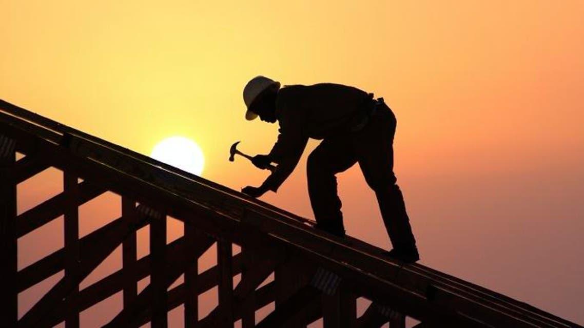 قطاع البناء -إنشاءات