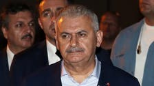 Turkish PM says efforts to set up safe zone in Syria to continue