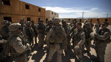 Up to 20 US marine personnel face action in Muslim recruit's death