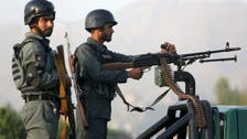 Afghan forces take back city threatened by Taliban