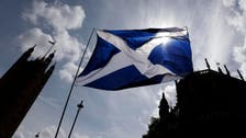 'No independence vote for Scotland for five years'