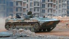 Top commander of former Nusra group killed in Syria