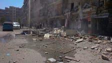 No US involvement in Syrian rebel leader death