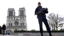 Tunisian suspect in fatal attack of a French police officer was 'quiet': Cousin