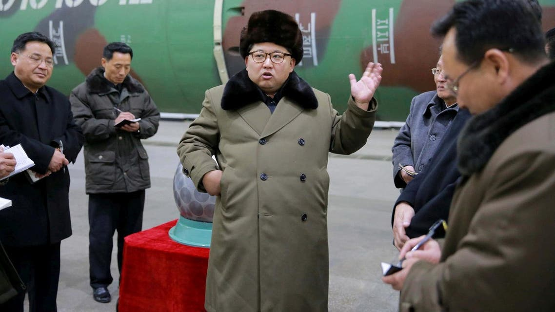 Isolated and aggressive North Korea conducted its fifth nuclear explosion after a series of missile tests despite severe United Nations sanctions. (Reuters)