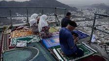 A spiritual journey: Fitness tips to avoid pain during hajj