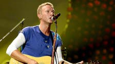 Coldplay to play India as anti-poverty concert expands