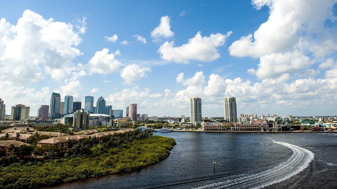 Tampa (Shutterstock)