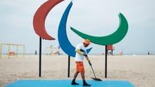 Algerian team faces possible expulsion from Paralympics