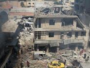 نظام الأسد يهدد بشن معركة مفتوحة في إدلب