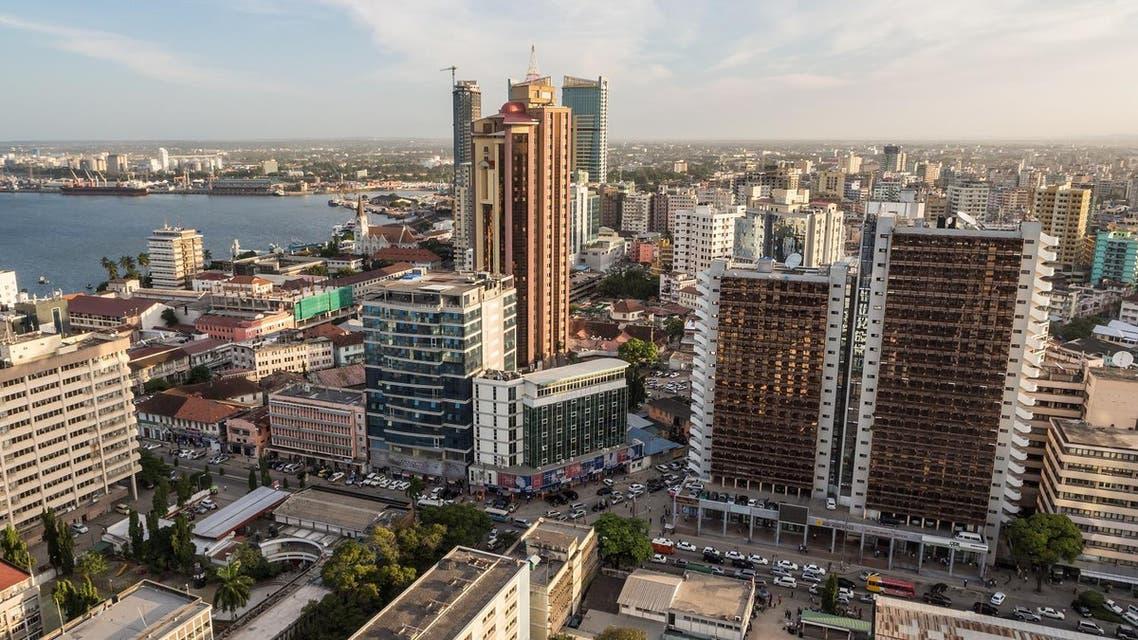 Tanzania  (Shutterstock)
