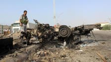 Six soldiers killed in Yemen suicide bombing