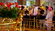 Armed men occupy Sikh temple in UK to protest interfaith weddings