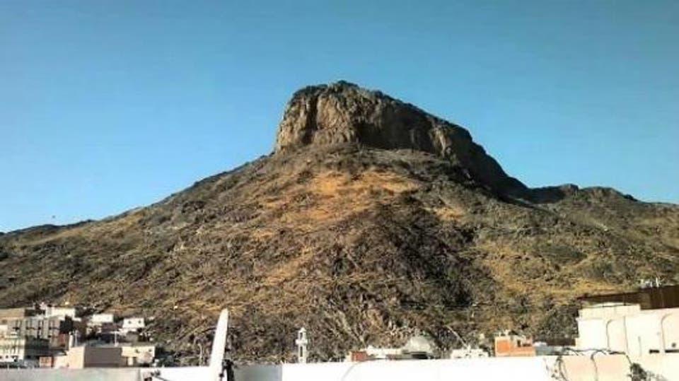 تعرف على جبل النور أحد أهم الأماكن التاريخية بمكة