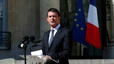 French PM: 15,000 in the process of being radicalized