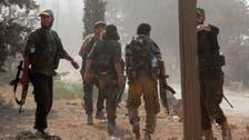 Rebels warned against cooperating with former Nusra