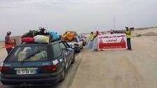 """موريتانيا.. تحذير من """"حرب الطرق"""" في أسفار العيد"""