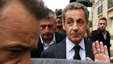 France's Sarkozy outlines measures to get tough on militants