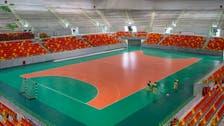 Algeria Paralympics team 'did not boycott' games