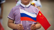 China, Russia to stage military drills in South China sea