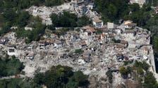 Italy quake town sues Charlie Hebdo