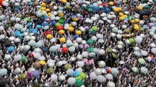 Saudi Arabia says Hajj 2016 receives 1.8 million pilgrims