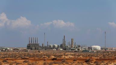 """ليبيا:""""الوفاق"""" تدعو قواتها لاستعادة موانئ النفط من حفتر"""