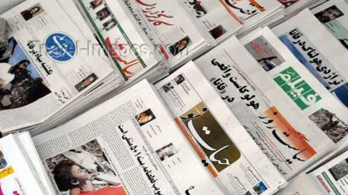 إعلام إيران
