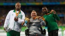 Al-Nakhli hands Saudi Arabia bronze at Paralympics