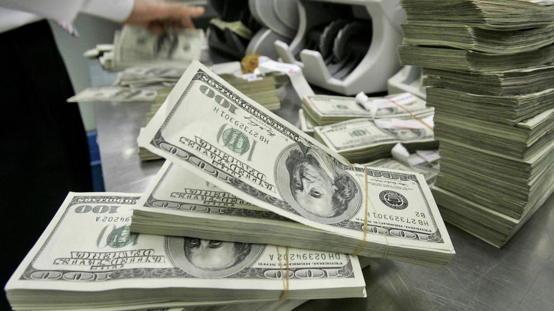 بنوك - دولار
