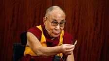 Dalai Lama urges talks with ISIS, help for refugees