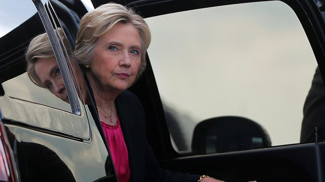 Clinton's health scare revived concerns about a tendency toward secrecy that has dogged her campaign. (Reuters)
