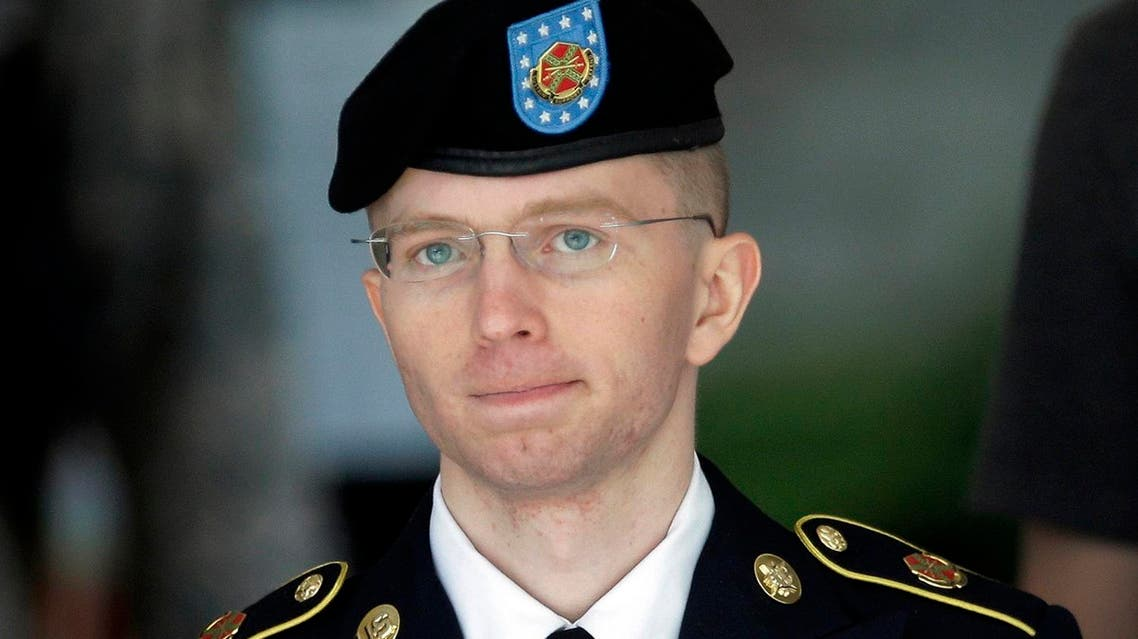 Manning tried to commit suicide over what her lawyers say was the government's ill-treatmant of her gender dysphoria. (AP)