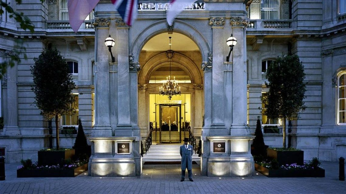 The Langham, which first opened for business in 1865, is considered one of London's oldest grand hotels. langham