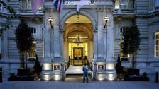 Elite London hotel unveils Arabic-speaking butler service