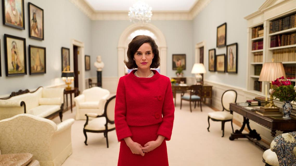 Pablo Larrain's 'Jackie' is a daring, one-of-a-kind cinematic portrayal of a beloved icon, said Fox Searchlight Pictures Presidents Nancy Utley. (AP)