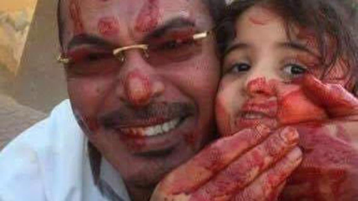 الصورة التي أثارت جدلا في مصر