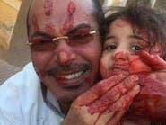 هذا هو صاحب الصورة التي صدمت رواد مواقع التواصل بمصر