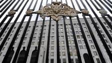 شام کے 6 صوبوں میں روس کے شامی اپوزیشن کے ساتھ مذاکرات