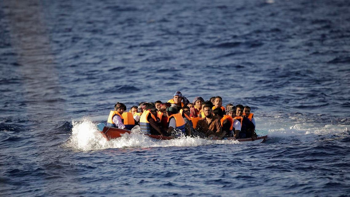 Libya's coastline has become a popular staging point for migrants seeking to reach Europe( (File Photo: AP)