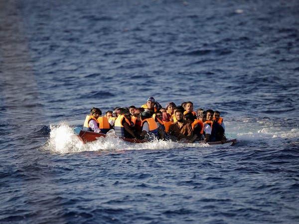 بريطانيا: مهمة أوروبا إعادة قوارب المهاجرين من حيث أتوا