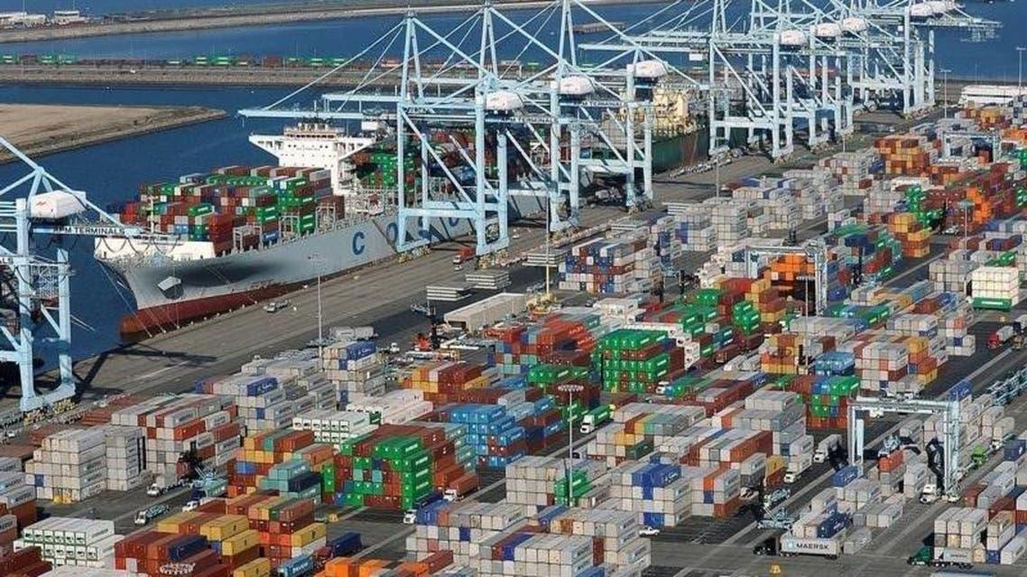 تجارة - الولايات المتحدة