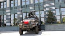 Turkey detains four over suspected plot against British, German missions
