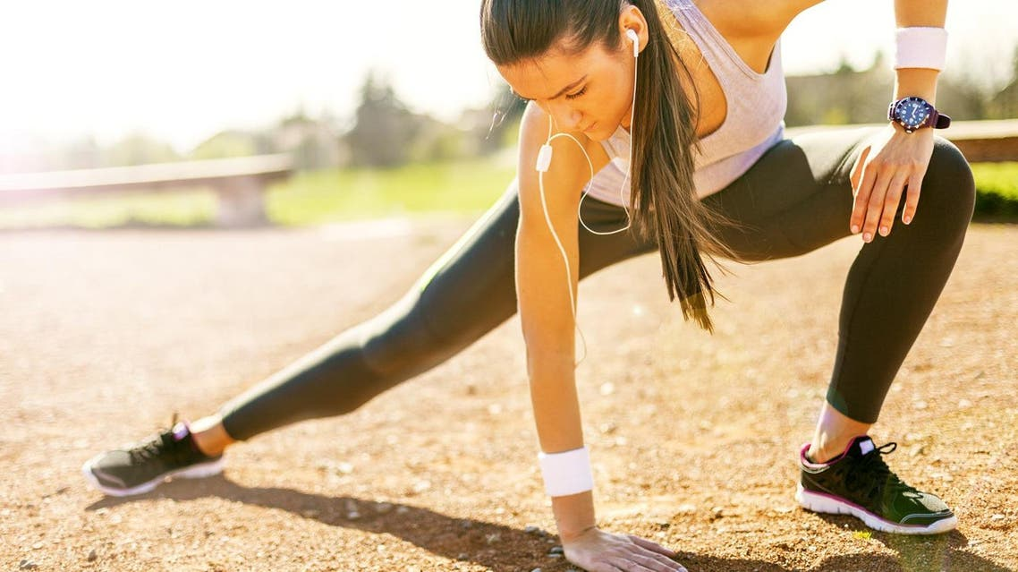 Consider switching your boring lower-body routine with these four killer exercises for your hamstrings, quads and calves. (Shutterstock)