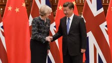 UK approves Chinese-backed nuclear plant, sets tighter controls