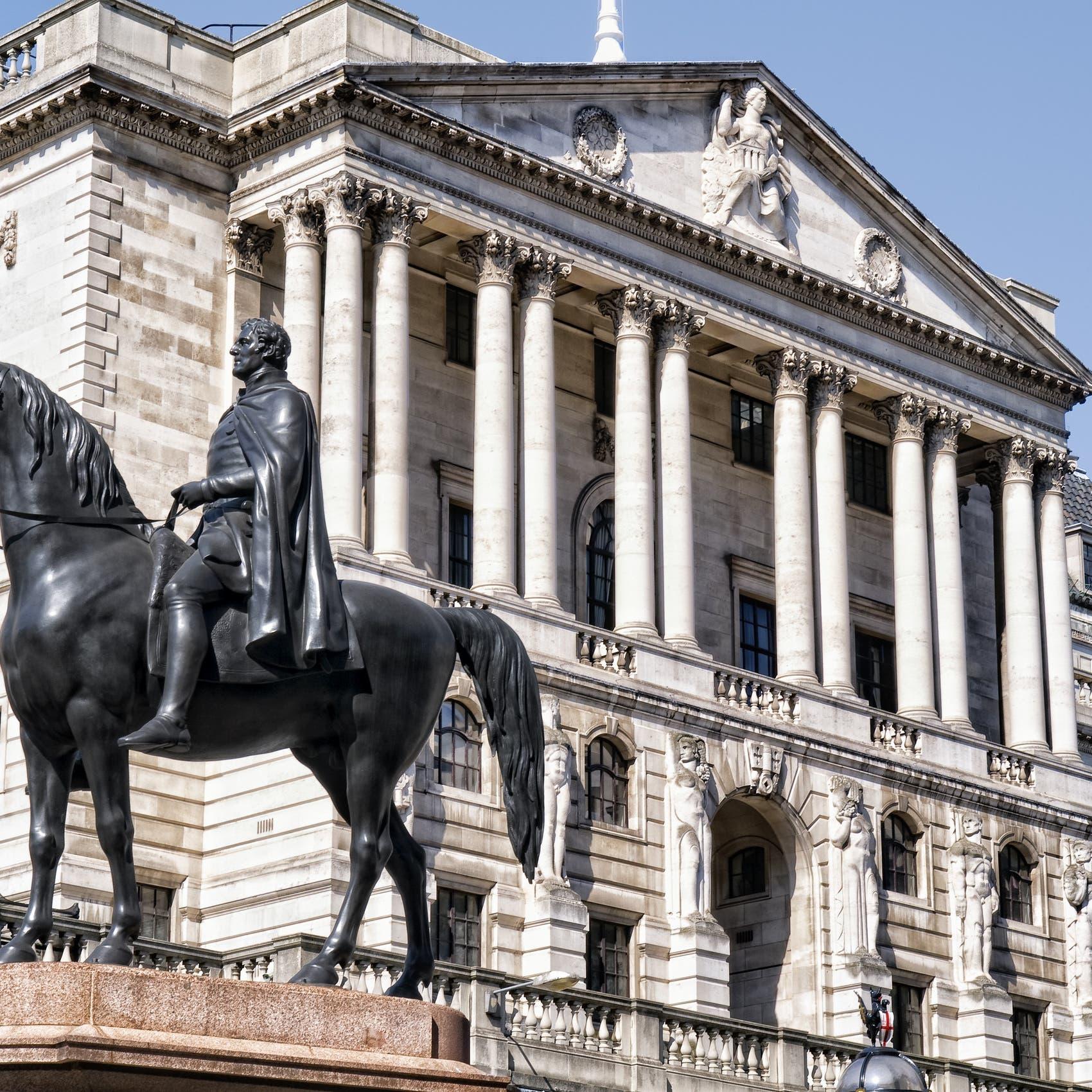 وسط تفاوت في التقديرات.. هل يُغير بنك إنجلترا سياسته النقدية؟