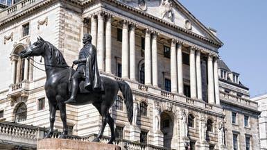 اقتصاد بريطانيا ينكمش 5.8% في مارس