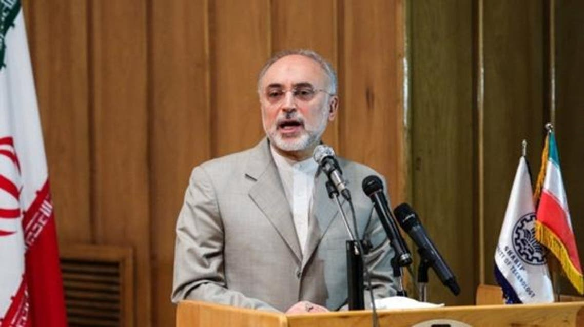 علي أكبر صالحي مساعد الرئيس الايراني حسن روحاني 3