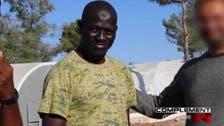 US declares French militant Diaby 'global terrorist'